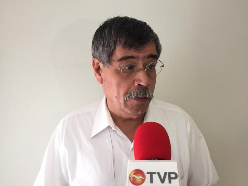 """""""Los periodistas no están solos"""": Oscar Loza"""