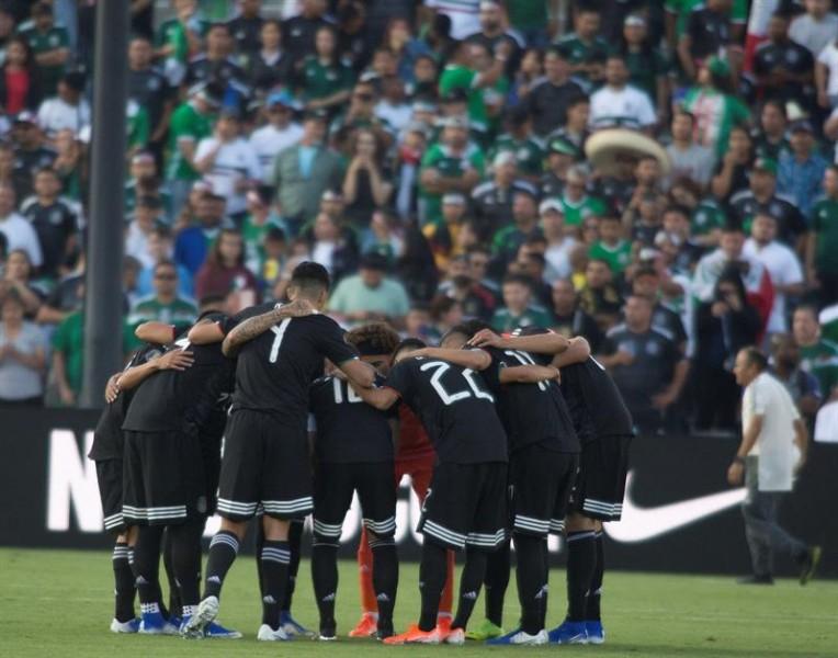 México y Canadá comienzan arrolladores con sendas goleadas en Copa Oro