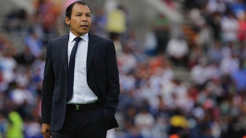 José Guadalupe Cruz es anunciado por Dorados de Sinaloa