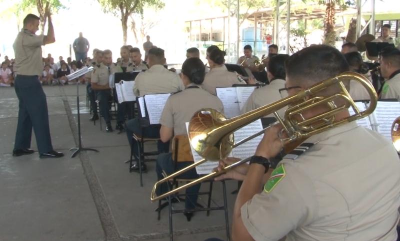 """Buscan crear la primera """"Banda de Paz"""" en Mazatlán"""