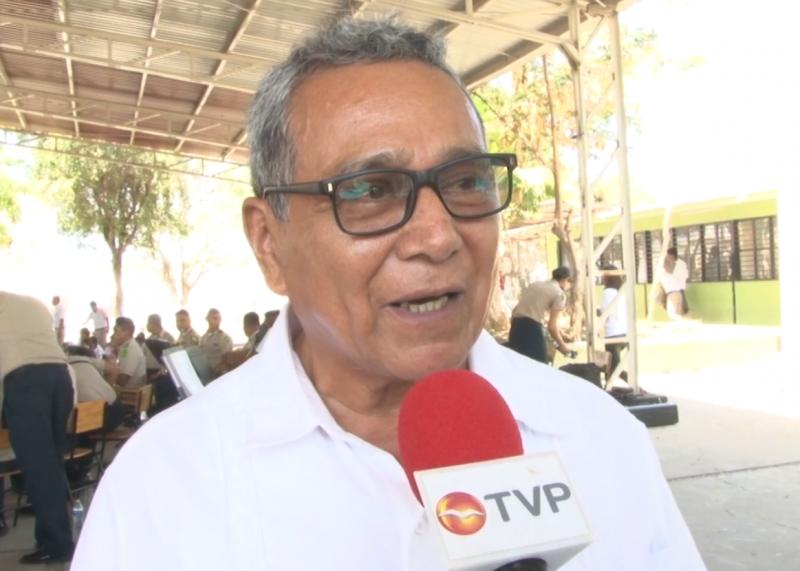 Destaca Cundapí Ramos esfuerzo de alumnos y docentes en examen PLANEA 2019