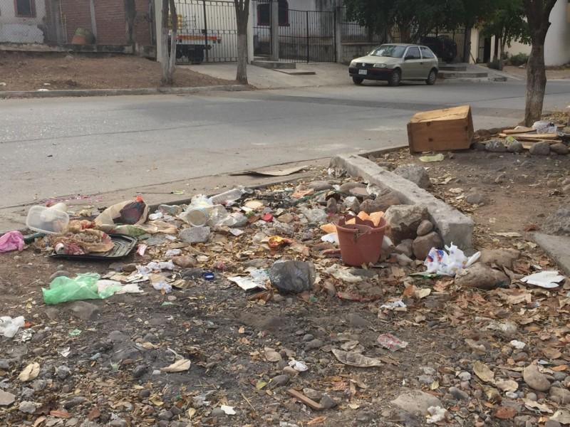 Premiará el Alcalde a colonias 'limpias' de Mazatlán
