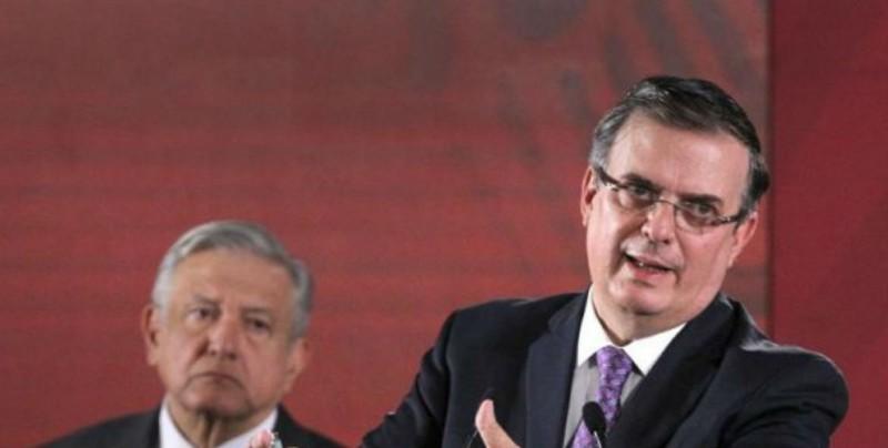 Ebrard: Agenda 2030 es una prioridad para el Gobierno mexicano