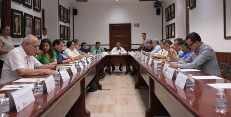 4 postulantes para asumir el cargo de director general del IMPLAN Culiacán