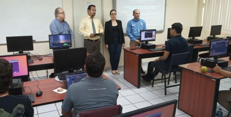 Inicia la Escuela de Verano en Analítica de Datos 2019