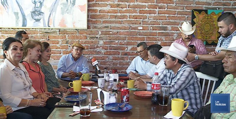 Movimiento Ciudadano por el Agua y los Yaquis, siguen contra el Acueducto