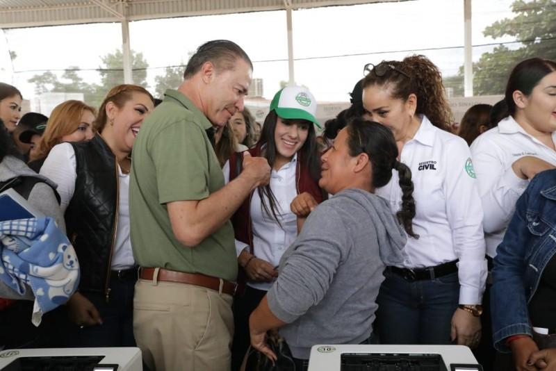 En el fuerte se realizará la jornada de apoyo Puro Sinaloa