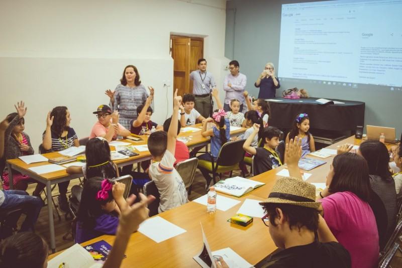 La SAS ofrece cursos de verano para niños y adultos
