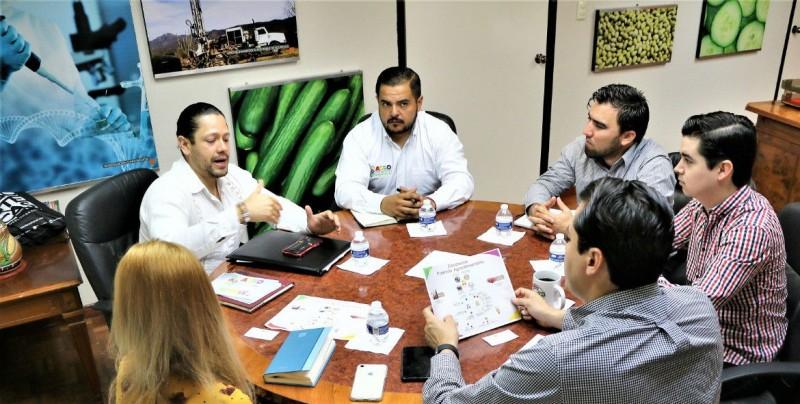 """Sinaloa participará  en la """"Agro Alimentaria Zacatecas 2019 Food Show"""""""