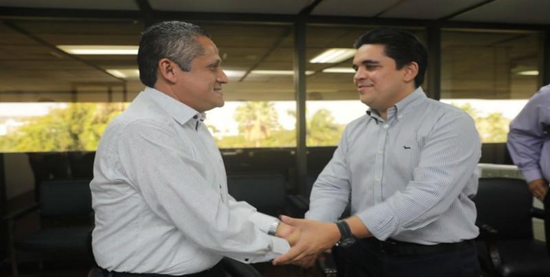Más de 17 millones de pesos destinarán en obras en El Rosario