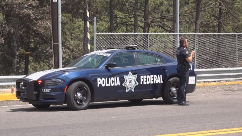 Reforzada la seguridad en tramo carretero Mazatlán- Durango