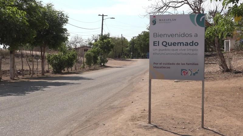 Admiten rezago de salud en zona rural de Mazatlán