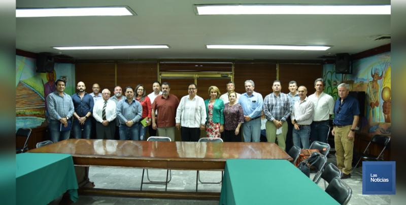 Indispensable colaboración ciudadana para jornadas por las paz en Cajeme