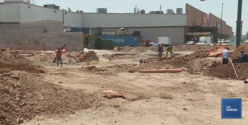 Industriales piden que ya finalicen los trabajos en la 200, Jalisco y Sufragio