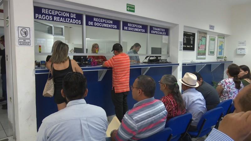 SRE recuerda método  para trámites de pasaporte
