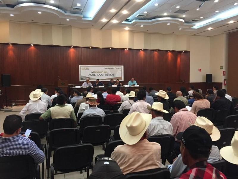 Avanzan trabajos para consulta sobre nueva ley orgánica de universidad indígena