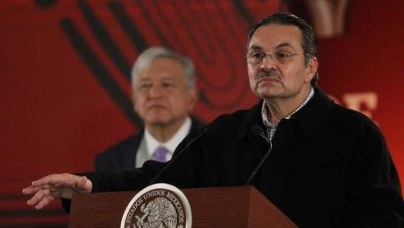 México prevé duplicar producción petrolera en 2021