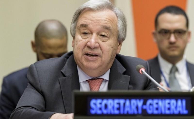 La ONU da la bienvenida al plan de desarrollo de México para Centroamérica