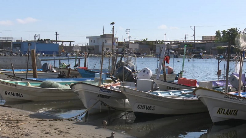 El Estado apoyará a pescadores