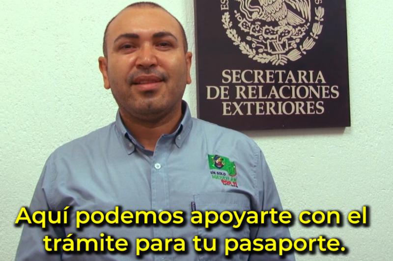 Es la Secretaria de Relaciones Exteriores en Mazatlán un lugar incluyente
