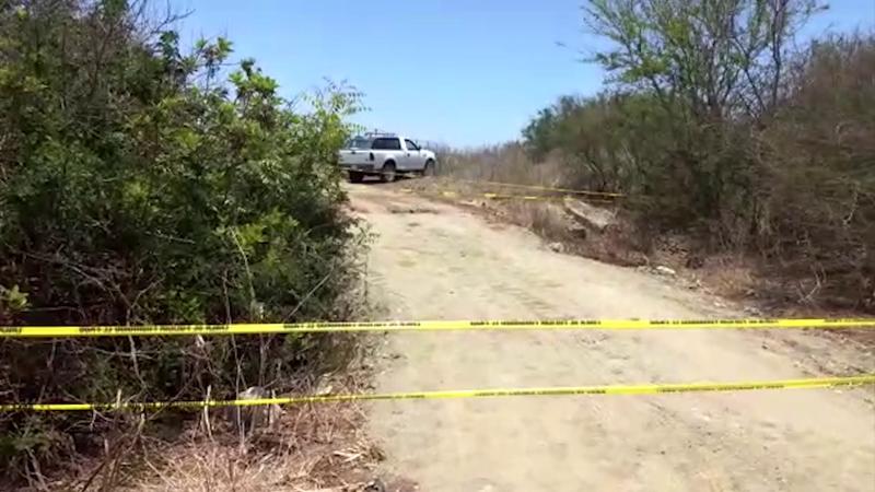 Localizan fosa clandestina en Celestino Gasca