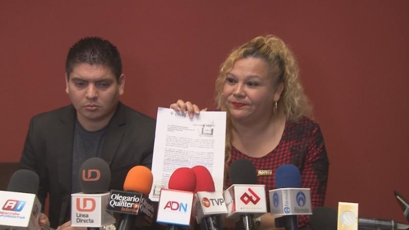"""Plazas """"donan"""" 140 mil pesos mensuales al ayuntamiento Culiacán"""