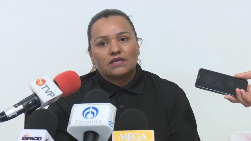 Denuncia Dignora  Valdez Ruiz destitución del cargo que se le había encomendado