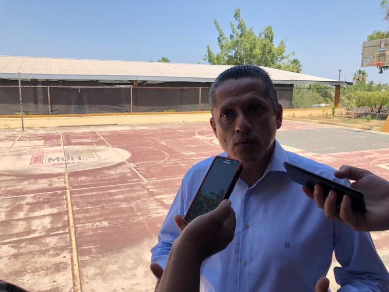 Lamenta alcalde de Rosario hecho violento contra funcionaria