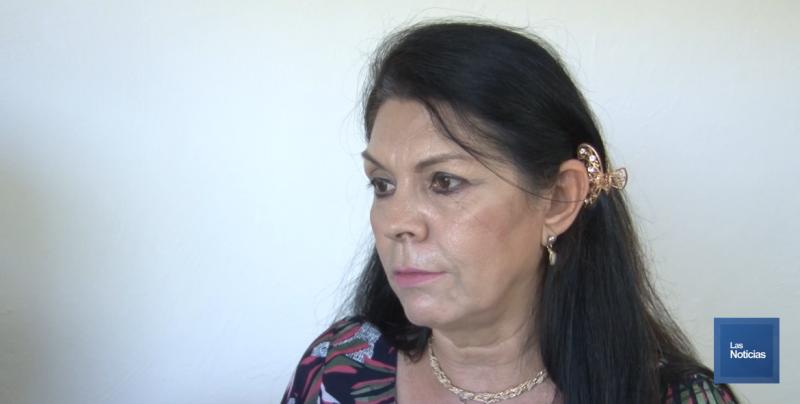 Situación de Bácum debe apegarse a Derecho: Diputada Ernestina Castro