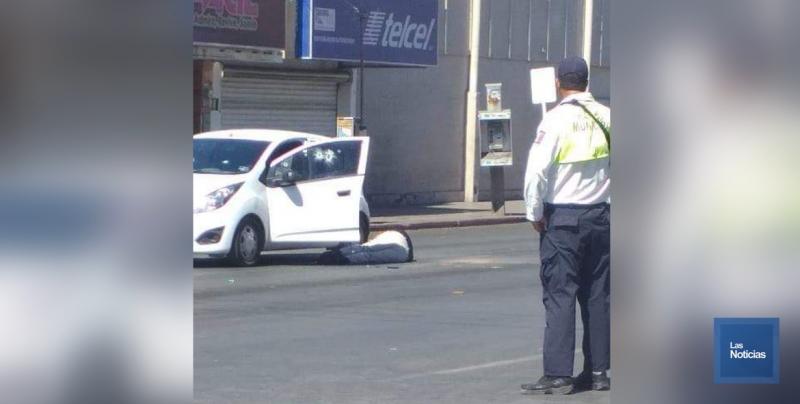 El Contralor municipal de Guaymas fue asesinado la mañana de éste jueves