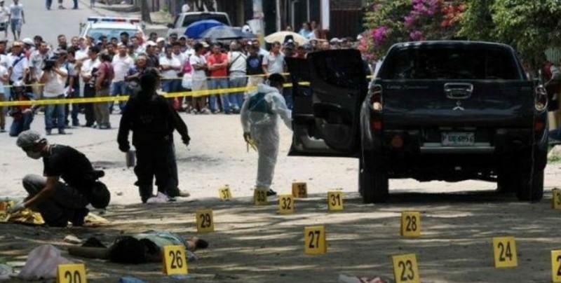 México registra su mes más violento del año con 2.903 asesinatos en mayo