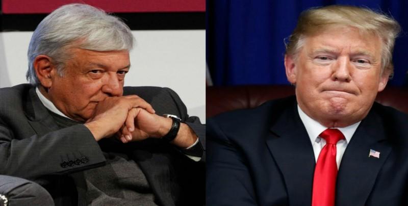 """AMLO tendrá """"seguramente"""" un encuentro con Donald Trump"""