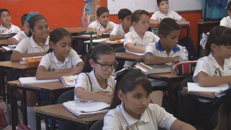Sinaloa tendrá 13 consejos técnicos para el próximo ciclo escolar 2019-2020