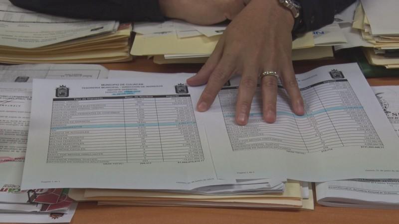 Aclara Director de Ingresos que no son donaciones son cuotas por establecimiento