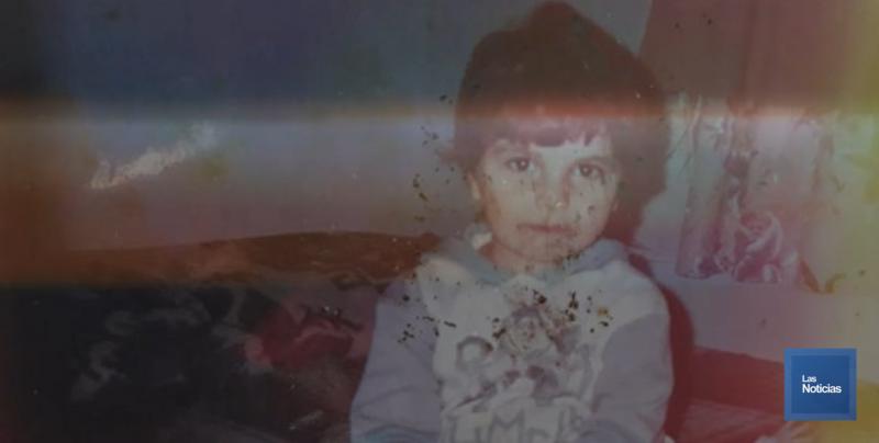 Joselinne Poleth busca a sus padres tras ser encontrada en la Central de Autobuses en Hermosillo