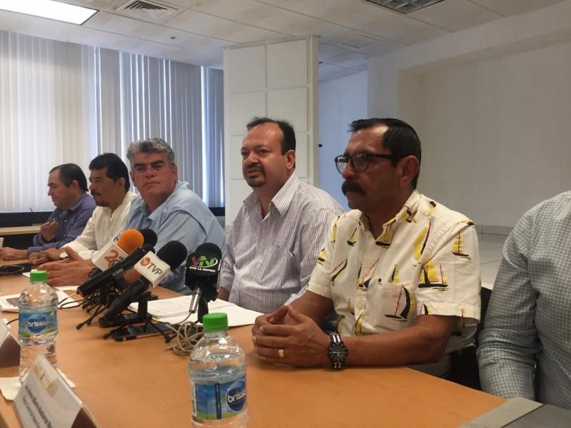 Seguirá reducción de plazas en CONAPESCA: Comisionado