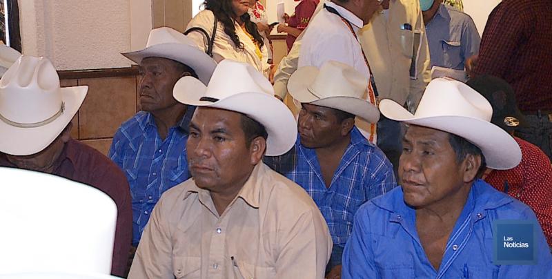 Hacen foro para escuchar la voz de los indígenas del Yaqui y Mayo