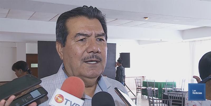 Manifestantes no solicitaron audiencia para ser atendidas: Secretario del Ayuntamiento