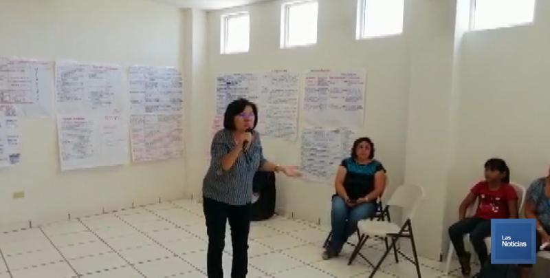 Forman 15 comités ciudadanos en Benito Juárez