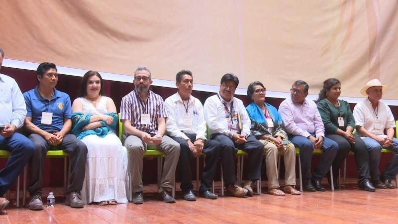 Realizan consulta pro pueblos indígenas