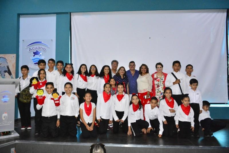 Destacan talentos de niños sobresalientes de Sinaloa
