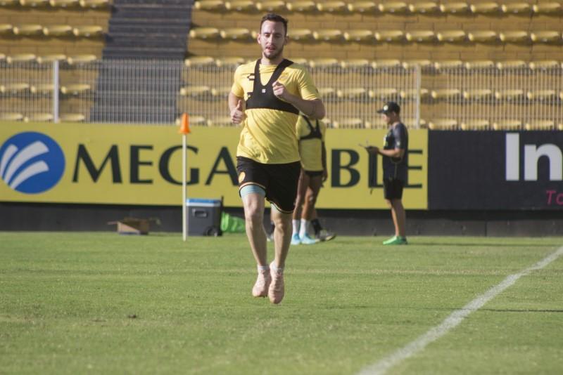 Dorados arranca segunda etapa de pretemporada rumbo al Apertura 2019