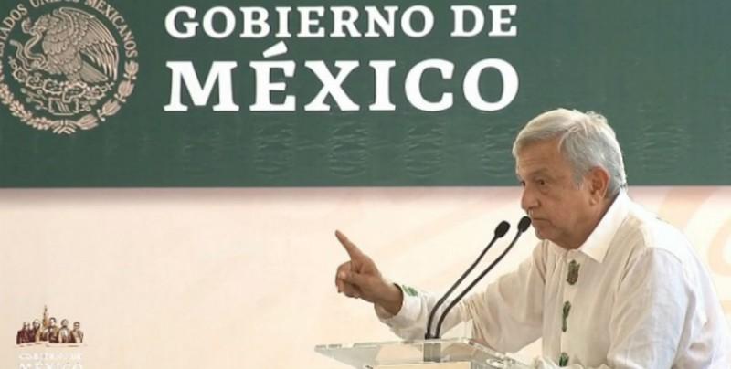 AMLO anuncia venta de casa presidencial de descanso en Cozumel