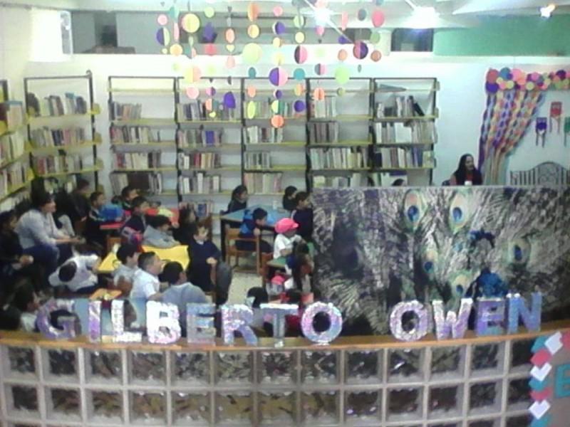 Capacitarán y evaluarán a bibliotecarios de El Fuerte y Culiacán
