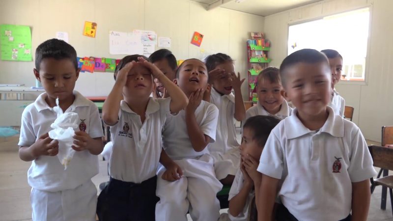 ¡A cuidar su salud ante el intenso calor!: Rodolfo Osuna