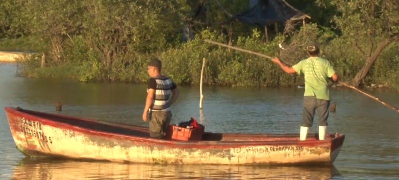 30 elementos de Seguridad Estatal listos para posible Policía Pesquera