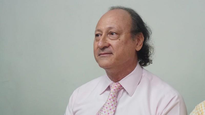 Nuevo director de la Camerata Mazatlán
