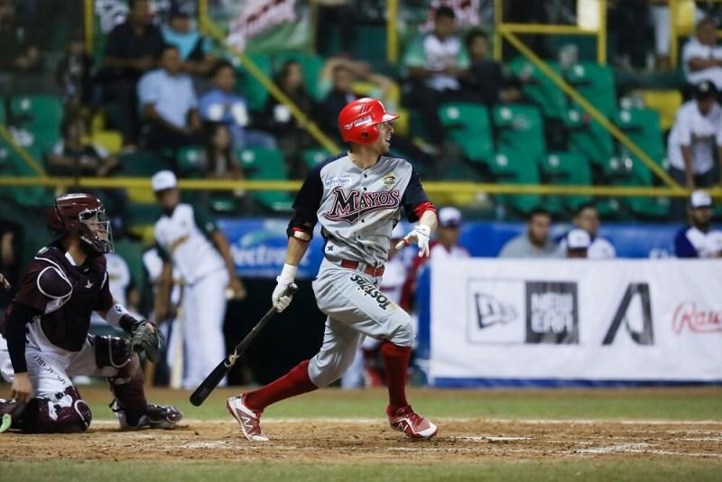 Alan Sánchez es nuevo pelotero de Tomateros