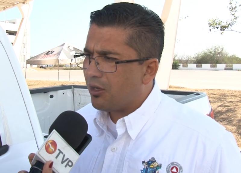 Aun sin confirmar causas de incendio en centro de Rehabilitación