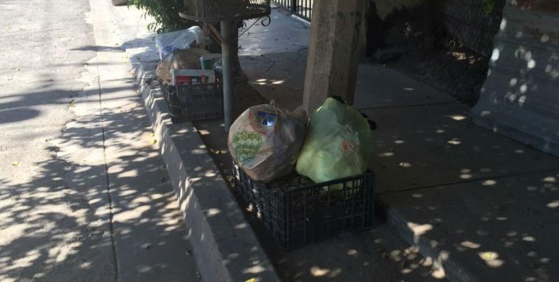 Este martes se dará el fallo para adquirir más camiones recolectores de basura